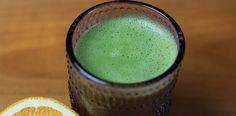 Ispanaklı smoothie kış aylarında çok sık gördüğümüz bir tarif. Ispanaklı smoothieyi kahvaltılarda ve detoks smoothie tarifi olarak tercih edebilirsiniz.