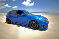 Subaru STI (GRB)