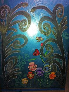 "Alice in Wonderland ""The Golden Afternoon"""