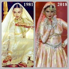 #Rekha #BollywoodFlashback #Diva #80s #NowAndThen #legend #muvyz062518 #muvyz #instagood #instadaily #instapic Rekha Actress, Bollywood Actress, Bollywood Stars, Bollywood Fashion, Vintage Bollywood, Beautiful Girl Indian, Film Industry, Indian Actresses, Insta Pic