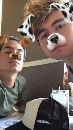 Kian and Jc // My loves