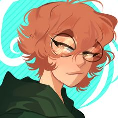 pidge is 100% good