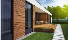 Young Family House | Architect: SBOEV3