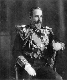 Prince Louis of Battenberg
