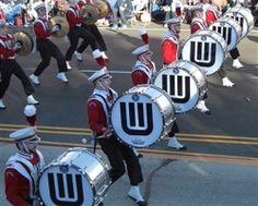 WATCH: Rose Bowl Parade Live Stream