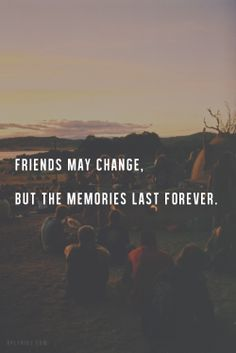 Inspirational Quotes about Friendship #friends #change