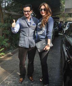 Kareena Kapoor Saif Ali Khan Katrina Kaif Ranbir Kapoor