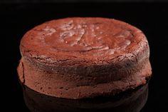 Receta de Mi Pastel de Chocolate Predilecto