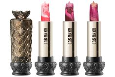 Miss Vogue Loves Anna Sui Make-Up For ASOS