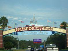 orlando florida images | ... Disney en la Florida, mucho mas grande que Disneyland en California
