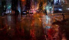 Джереми Манн ... | Кай Изобразительное искусство