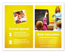 25+ Free And Premium Education Brochure Templates   Free & Premium ...