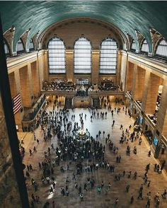 So you know that the Information Booth in Grand Central receives more than 1,000 questions an hour?…""