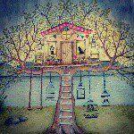 """Detox do mundo virtual  no Instagram: """"#Repost @_marinapedroso ・・・  #florestaencantada #encantadafloresta #booktorelax #johannabasford #livrodecolorir #detox #lapisdecor #maquiagem #jardimsecretotop #nossojardimsecreto #secretgarden #inspiracaojardimsecreto #jardimsecreto_brasil #colorindolivros"""""""