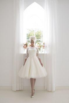 9 meilleures images du tableau Robes de mariée House of Mooshki ... 941693f0b0b