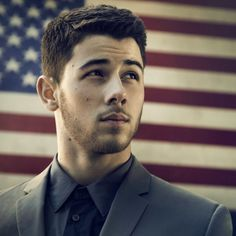 Nick Jonas – Champagne Problems – HBLOG