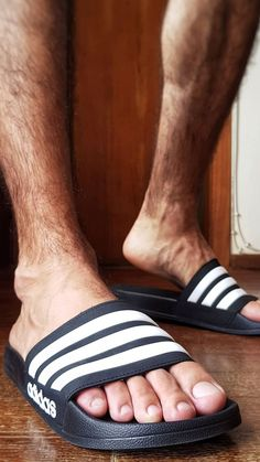 Sexy sandals for men