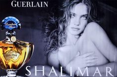 Perfume importado Shalimar Guerlain