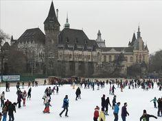 Boedapest winter 2016