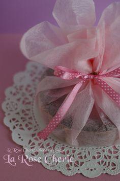 La Rose Cherie(ラ・ローズ・シェリー) デコレーション教室-バレンタイン・特別講座 ガトー・オ・ショコラ