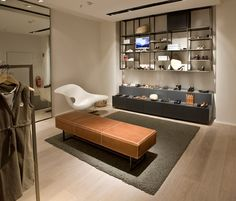 Benches   Seating   Marc 'o Polo   Bench   KURTH Manufaktur. Check it out on Architonic