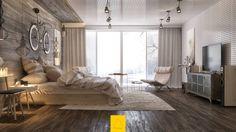 Bedroom No.2 (De Penintdesign İç Mimarlık )