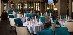 Особенности поведения в ресторане за столом