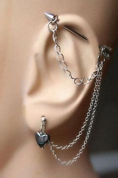 nasenstecker bala lápiz 925 plata piercing bala 2,0 mm