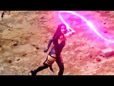 International X-Men Video Shows Off Psylocke's Badass New Weapon - CINEMABLEND