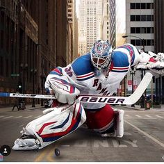 travjax71: No matter how frustrating they can be, you never know what can happen once the Playoffs start. Have faith #NYR fans… Support your team!!!