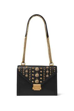 Bag, Handbag, Shoulder bag, Fashion accessory, Product, Brown, Beige, Leather, Chain, Design, Latest Handbags, Popular Handbags, Cheap Handbags, Fashion Handbags, Purses And Handbags, Fashion Bags, Leather Handbags, Fall Fashion