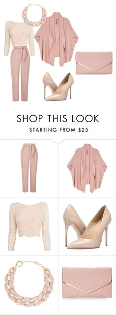 """Sophisticated $$$"" by deyanafashion ❤ liked on Polyvore featuring Topshop, Melissa McCarthy Seven7, Coast, Massimo Matteo, DIANA BROUSSARD, Sasha and plus size clothing"