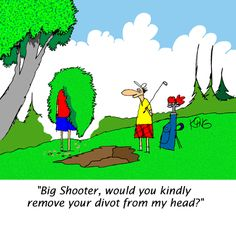 #ThursdayThought Golf #jokeoftheday with @FaydeEurope Supplier of #Golf #Apparel #Accessories #Fashion via #AmazonUK http://amzn.to/2pE1N05