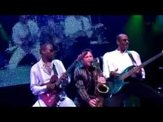 Dave Koz - All I See Is You Live