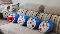 Doremon pillow