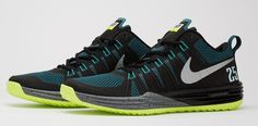 Nike Lunar TR1 Lesean McCoy Muscle Machine Official Look | Sole Collector