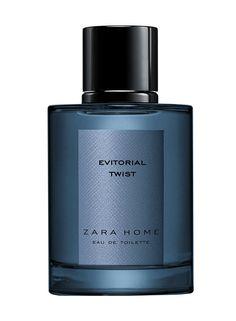 Evitorial Twist Zara Home parfem - novi parfem za žene i muškarce 2016