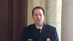 Video: Cleveland firefighters earn awards for brave rescues