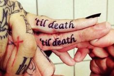 cute tattoos 4 gf n bf