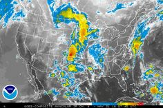 New Extreme Climate to Hurl More Rain Bombs at Texas, Light off Another Record West Coast Heatwave