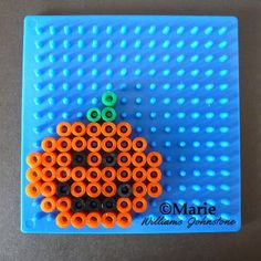 Here are seven spooky fused-bead patterns you can use when crafting this Halloween. Making Perler and Hama bead designs is a fun Halloween craft activity for kids and adults alike. Easy Perler Bead Patterns, Diy Perler Beads, Perler Bead Art, Pearler Beads, Halloween Craft Activities, Craft Activities For Kids, Halloween Crafts, Halloween Designs, Halloween Patterns