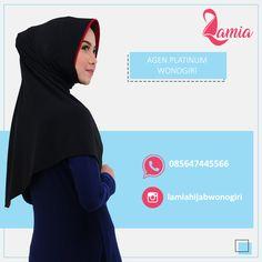 Halo #sahabatlamia di Wonogiri, yuk diorder hijabnya, kerudung nyaman dan tidak gerah enak dipakai sehari- hari. Lihat Katalog Produk di Album @lamiahijabkatalog . WA: 085647445566 IG : lamiahijabwonogiri
