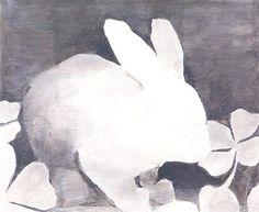 Luc Tuymans / The Rabbit