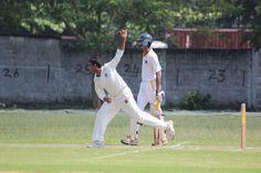 Wesley bowler on mission
