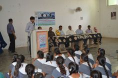 World Earth Day 2015 Celebration by KRCSC