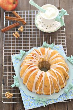 torta_di_mele_noci_cannella_apple_walnut_cinnamon_cake