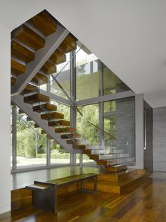 Image 11 of 48 from gallery of Brentwood Residence / Belzberg Architects. Photograph by Art Gray Photography