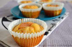 Muffin al salmone Bimby