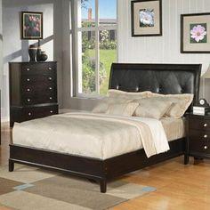'Avenue' Platform Bed Ensemble - Sears | Sears Canada