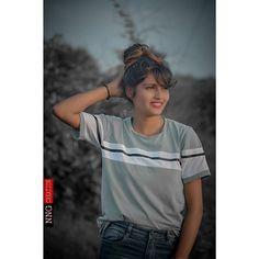 Dehati Girl Photo, Girl Photo Poses, Girl Poses, Biker Photoshoot, Indian Photoshoot, Joker Hd Wallpaper, Blue Background Images, Most Beautiful Bollywood Actress, Photography Basics